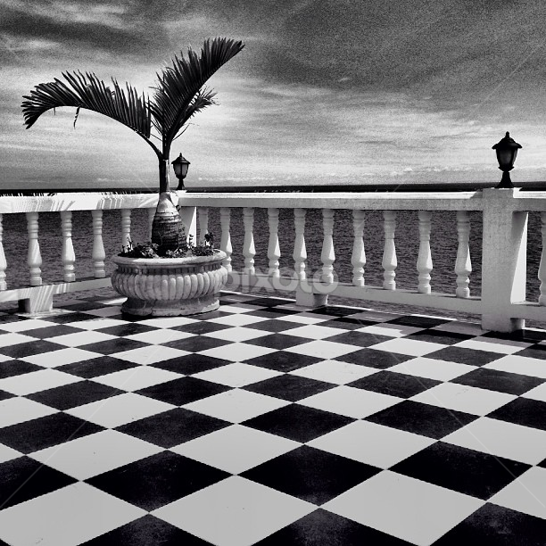 a checkered life by Ferli DCruz - Instagram & Mobile iPhone