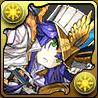 警護の耀星神・アストレア