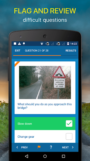 Driving Theory Test 2019 for UK Car Drivers screenshot