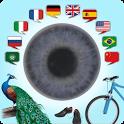 JOURIST Visual Dictionary icon