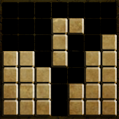 Golden Block Mania