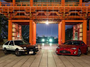スプリンタートレノ AE86 S61•GT-APEXのカスタム事例画像 ささき ゆーまさんの2020年03月15日23:45の投稿