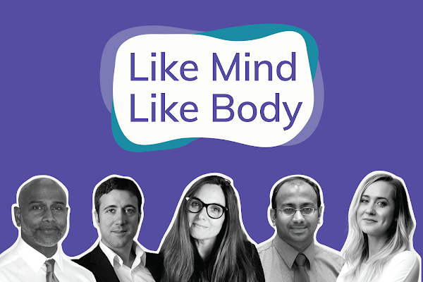 like mind like body podcast pain experts