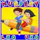 Nursery Kids – LKG, UKG, pre-kindergarten Learning APK