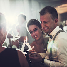 Wedding photographer Tamás Somornai (somornaitamas). Photo of 01.04.2017