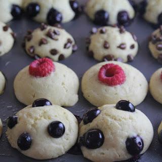 Pancake Muffin Bites Recipe
