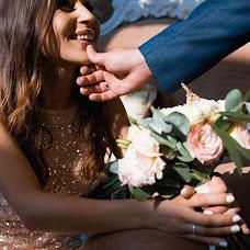 Wedding photographer Vladimir Esipov (esipov). Photo of 20.11.2018