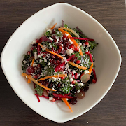 Kale Summer Salad