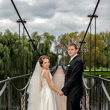 Wedding photographer Elena Vorkovec (elenkaw77). Photo of 27.02.2014