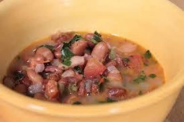 Mateo's Borracho Beans Recipe