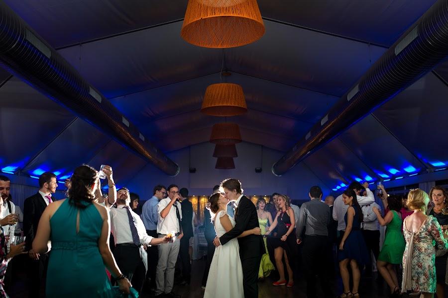 Fotógrafo de bodas Carlota Lagunas (carlotalagunas). Foto del 17.04.2018