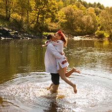 Wedding photographer Nikolay Danyuk (danukart). Photo of 05.06.2018