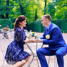 Wedding photographer Anna Kireeva (AnnaIvanova). Photo of 06.02.2017