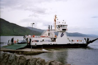 Photo: Corran Ferry