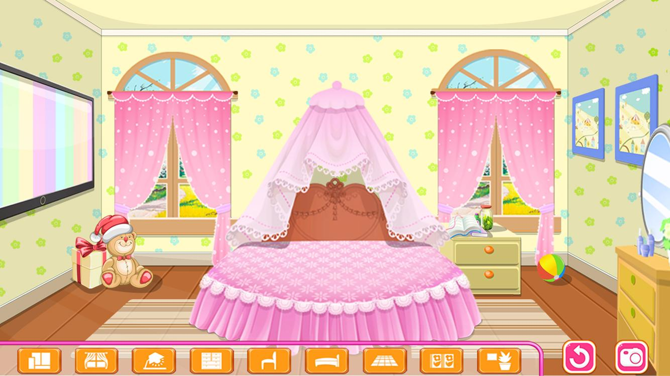 Princess Room Decoration  screenshotPrincess Room Decoration   Android Apps on Google Play. Pink Room Decoration Games. Home Design Ideas
