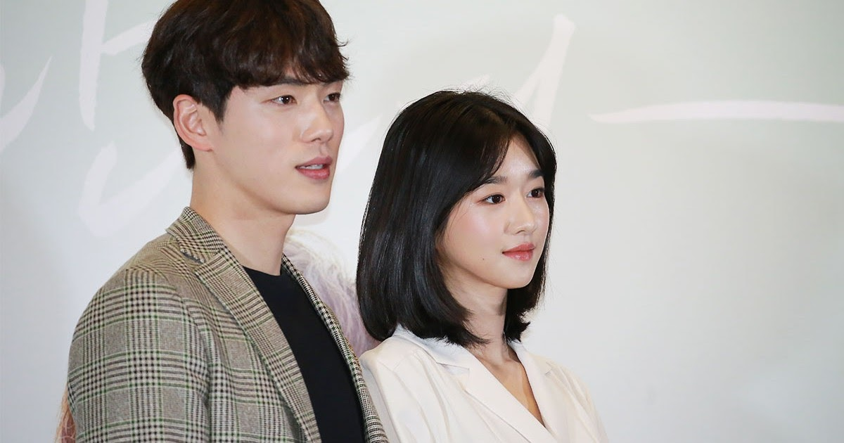 Kim Jung Hyun And Seo Ye Ji's Agencies Make Initial Statements Regarding  Dispatch's Reveal - Koreaboo