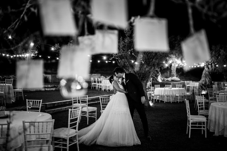 Wedding photographer Leonardo Scarriglia (leonardoscarrig). Photo of 30.01.2019