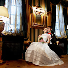 Wedding photographer Nadezhda Zuschik (Barfuss). Photo of 14.02.2014