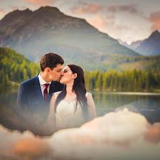 Wedding photographer Marzena Czura (magicznekadry). Photo of 12.10.2016