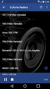 El Bueno la Mala y el Feo Radio 3