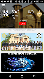 Royal Thomian Live- screenshot thumbnail