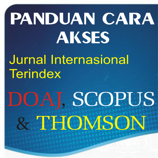 TRIK AKSES MUDAH JURNAL SCOPUS