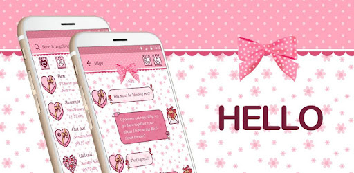 how to install diy themes on go sms pro