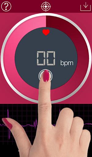 心跳率監視器