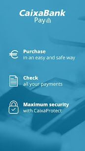 CaixaBank Pay: Mobile Payments 1