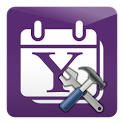 JB Workaround for Yahoo!® Cal icon