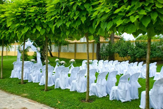 Photo: Идеалният декор за всяка сватба