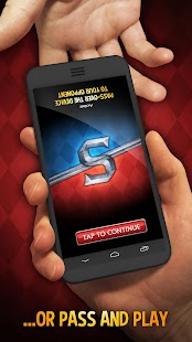 Stratego® Battle Cards- screenshot thumbnail