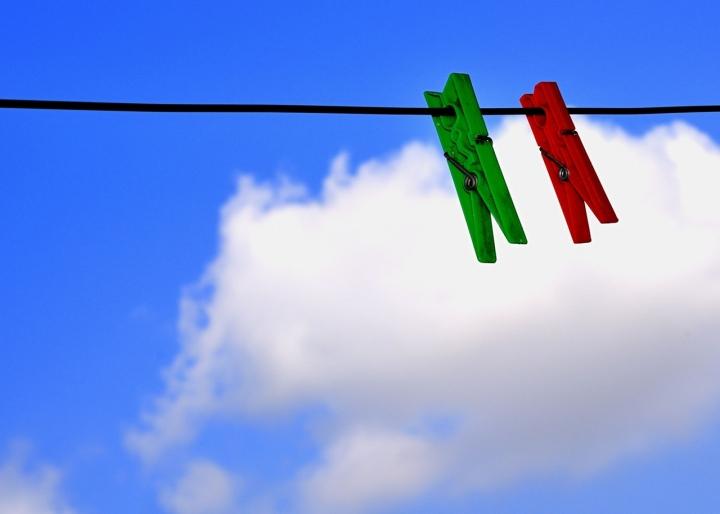 Italia appesa ad un filo..... di www.fioregiallophoto.it