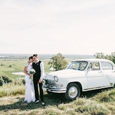 Wedding photographer Natalya Doronina (DoroninaNatalie). Photo of 23.08.2017