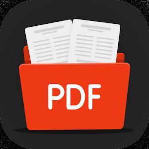 PDF Reader Pro 1.0 by SkyST Media logo