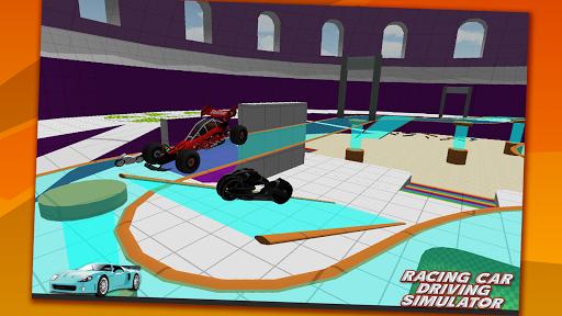 Multiplayer Racing Simulator 1.3 12