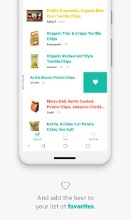 Spoonful - Low Fodmap Scanner
