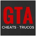 Trucos GTA - Todo en Uno icon