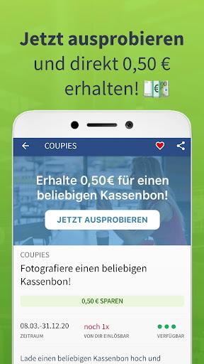 COUPIES screenshot 5
