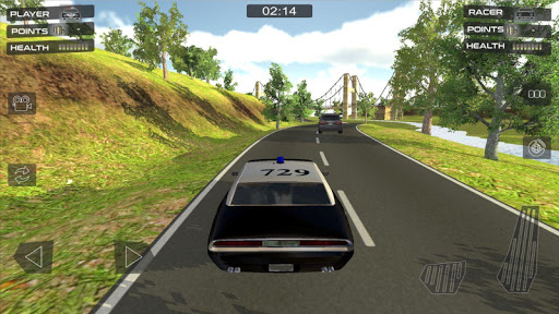 Police Pursuit Online 2.1.4 screenshots 1