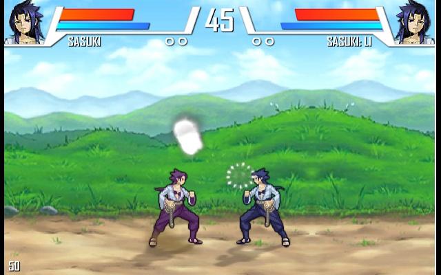 Anime Smash Beta