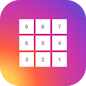 9cut for Instagram - Grid Maker for Instagram icon