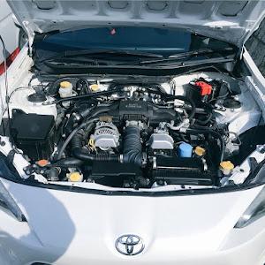 86  2012年式モデル6速MTのエアクリーナーのカスタム事例画像 Hayatoさんの2018年08月14日17:14の投稿