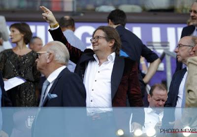 Dans les coulisses de la transaction entre Marc Coucke et Anderlecht