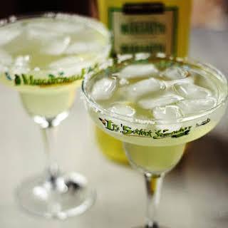 It's 5'oclock Somewhere Lime Margarita.