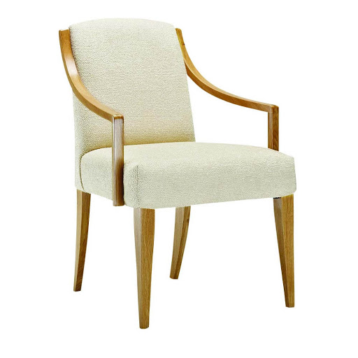 Stuart Jones Castel Chair