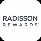 Radisson Rewards icon