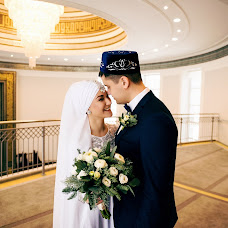 Wedding photographer Darya Kashtanova (JaneBlack1). Photo of 06.03.2018
