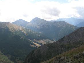 Photo: Vanop Col des Thures  : 2797m