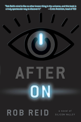 After On by Rob Reid #BookReview